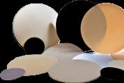 Полировальные ткани для металлографи